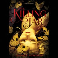 The Killing Jar - Jennifer Bosworth