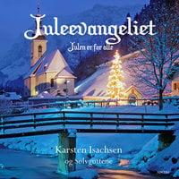 Juleevangeliet - Karsten Isachsen