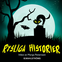 Rysliga historier - Various Authors