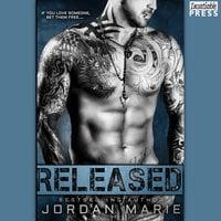 Released - Jordan Marie