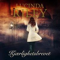 Kjærlighetsbrevet - Lucinda Riley