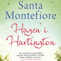Hagen i Hartington - Santa Montefiore