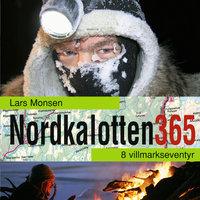 Nordkalotten 365 - Lars Monsen