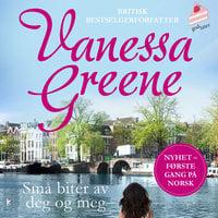 Små biter av deg og meg - Vanessa Greene