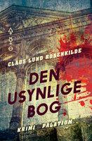 Den usynlige bog - Claus Lund Rosenkilde