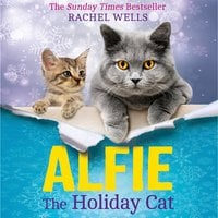 Alfie the Holiday Cat - Rachel Wells
