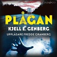 Plågan - Kjell E. Genberg