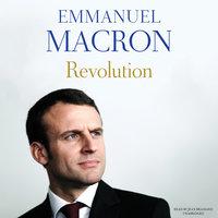 Revolution - Emmanuel Macron