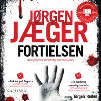 Fortielsen - Jørgen Jæger