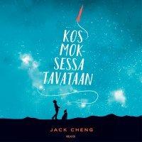 Kosmoksessa tavataan - Jack Cheng