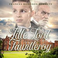 Lille lord Fauntleroy - Frances Hodgson Burnett