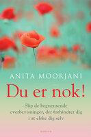 Du er nok! - Anita Moorjani