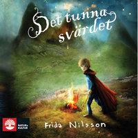 Det tunna svärdet - Frida Nilsson