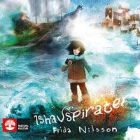 Ishavspirater - Frida Nilsson