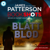 Blått blod - James Patterson,Rees Jones