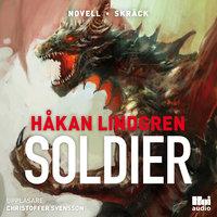 Soldier - Håkan Lindgren