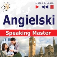 Angielski - English Speaking Master - Dorota Guzik