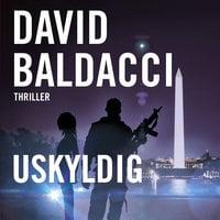 Uskyldig - David Baldacci
