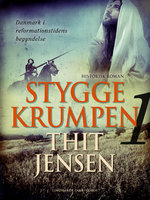 Stygge Krumpen - Del 1 - Thit Jensen