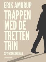 Trappen med de tretten trin - Erik Amdrup