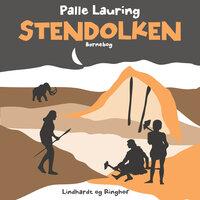 Stendolken - Palle Lauring