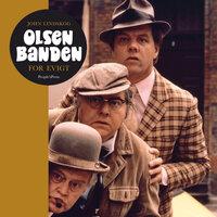 Olsen Banden - for evigt - John Lindskog