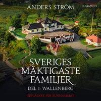 Sveriges mäktigaste familjer - Wallenberg - Anders Ström