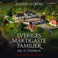 Sveriges mäktigaste familjer - Stenbeck - Anders Ström