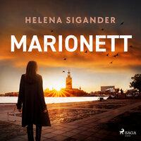 Marionett - Helena Sigander
