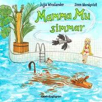 Mamma Mu simmar - Jujja Wieslander