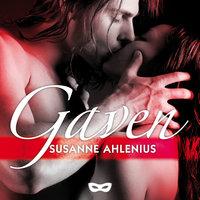 Gaven - Susanne Ahlenius