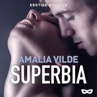 Superbia - Amalia Vilde