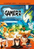Gamerz 6 - Professionel - Kasper Hoff