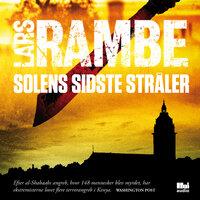 Solens sidste stråler - Lars Rambe