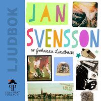 Jan Svensson - Johanna Lindbäck