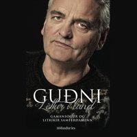 Guðni léttur í lund - Guðni Ágústsson