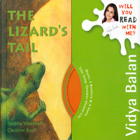The Lizard's Tail - Shobha Viswanath,Christine Kastl