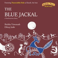 The Blue Jackal - Shobha Viswanath