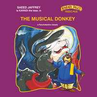 The Musical Donkey - Shobha Viswanath