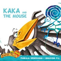 Kaka and the Mouse - Pankaja Srinivasan