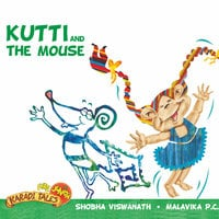 Kutti and the Mouse - Shobha Viswanath