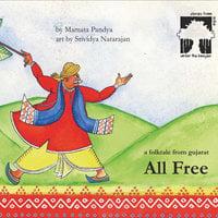 All Free - Sandhya Rao
