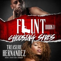Flint, Book 1 - Treasure Hernandez