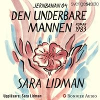 Den underbare mannen - Sara Lidman