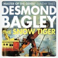 Snow Tiger - Desmond Bagley