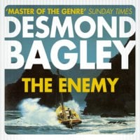 The Enemy - Desmond Bagley