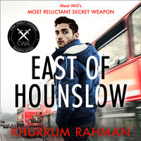 East of Hounslow - Khurrum Rahman