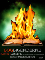 Bogbrænderne: En fortrinlig dag til en eksorcisme 14 - Brian Francis Slattery