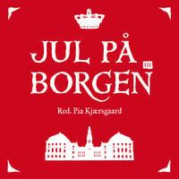 Jul på Borgen III - Pia Kjærsgaard