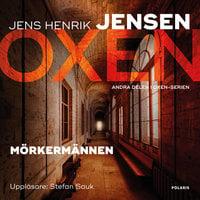 Mörkermännen - Jens Henrik Jensen